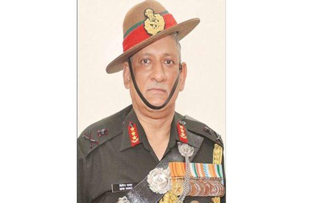 मोदी सरकार ने 1983 के बाद पहली बार नजरअंदाज की सीनियरिटी, बिपिन रावत को चुना आर्मी चीफ
