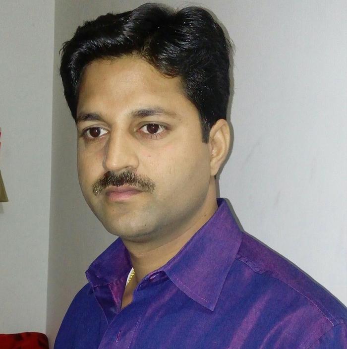 यह देश की शवयात्रा नहीं है! : डॉ. मनीष पाण्डेय